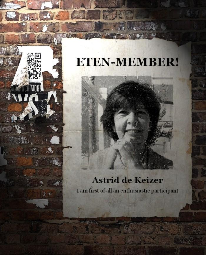 Astrid de Keizer