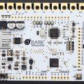 A conductive touch board.